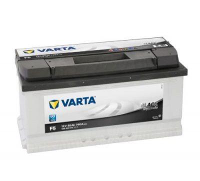 Varta Black Dynamic 12 V / 88Ah